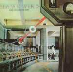 Hawkwind Quark Strangeness And Charm  1977
