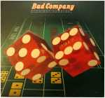 Bad Company Straight Shooter  1975