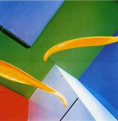 Bebop Deluxe Drastic Plastic  1978