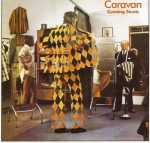 Caravan Cunning Stunts  1976