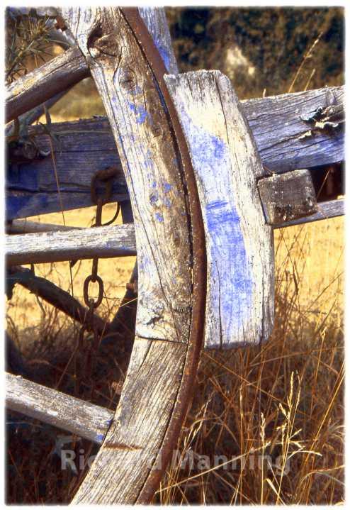 Wooden Brake