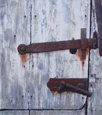 Oil Paintings-Landscape, Seascape, Rust 2018 onwards