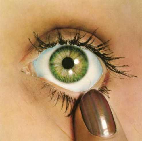 Pretty Things Savage Eye  1975