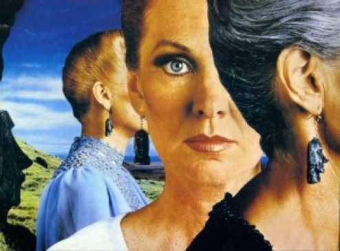 Styx Pieces Of Eight  1978